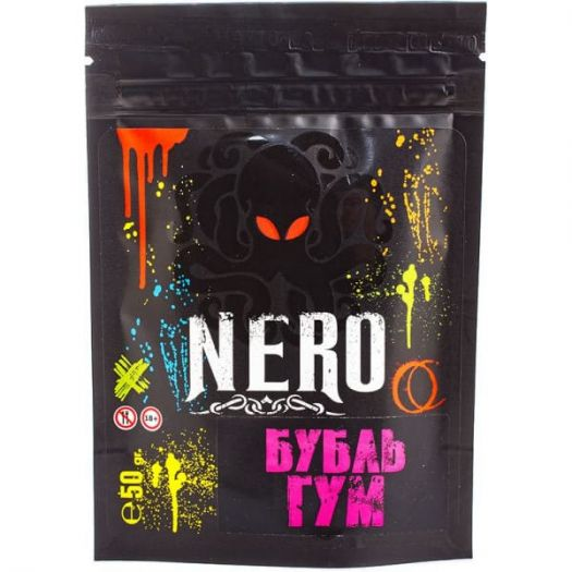 Смесь Nero Бубль Гум