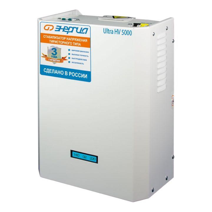 Стабилизатор Энергия Ultrа 5000 HV