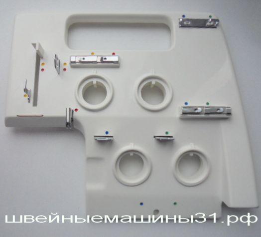 Крышка корпуса передняя без регуляторов  TOYOTA 355     цена 600 руб.