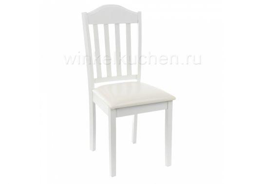 Стул Midea white