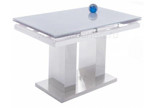 Стол стеклянный Tandem