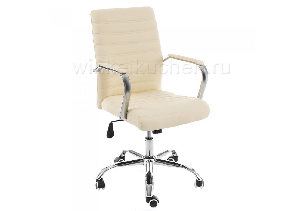 Стул Компьютерное кресло Tongo бежевое