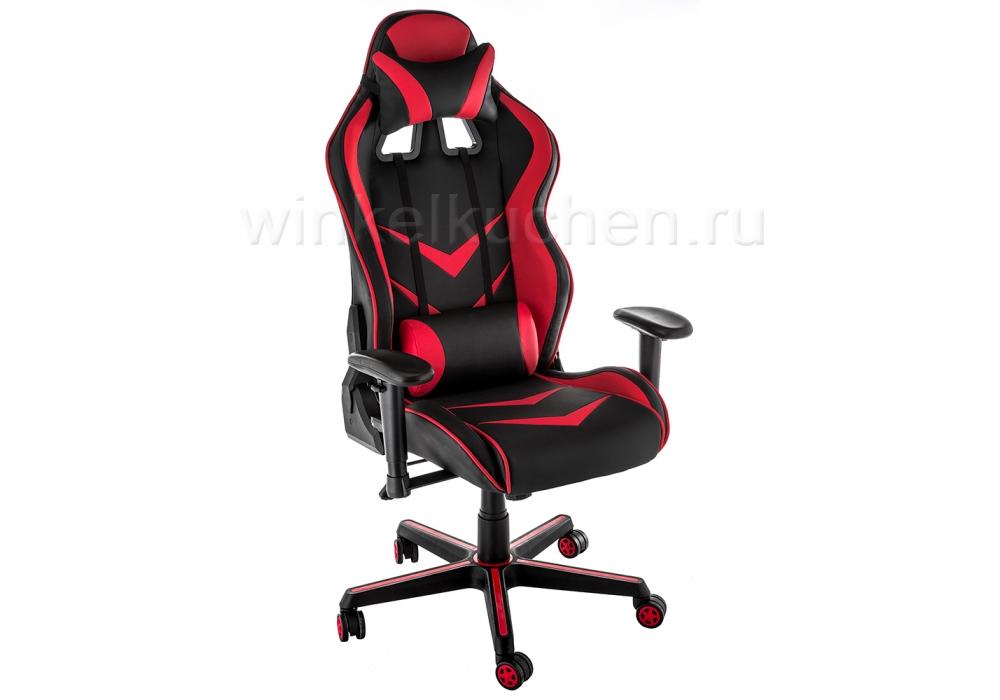Racer черное / красное