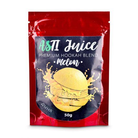 Asti Juice Дыня