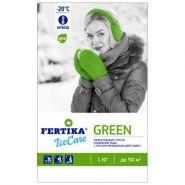 Фертика (антилёд) 1кг. GREEN Противогололедный реагент