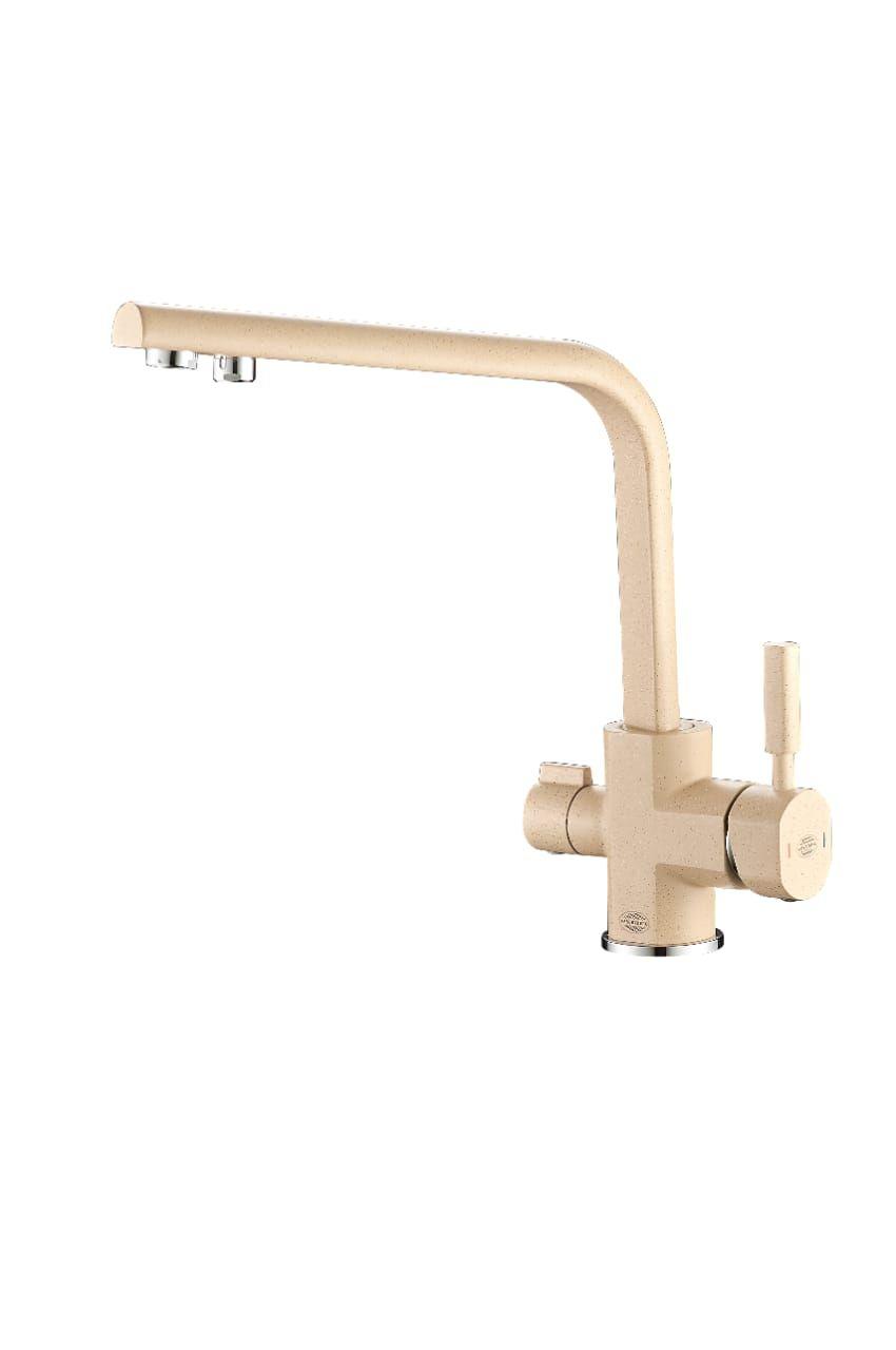 Vaserzberg VS-1905-SB Смеситель для кухни с выходом под фильтр