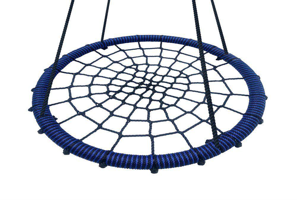 Качели-паутинка 100 см Baby Grad