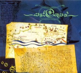 ...AND OCEANS - The Dynamic Gallery Of Thoughts 1998