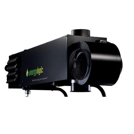 Теплогенератор EnergyLogic EL 350H-S (EL 340H)