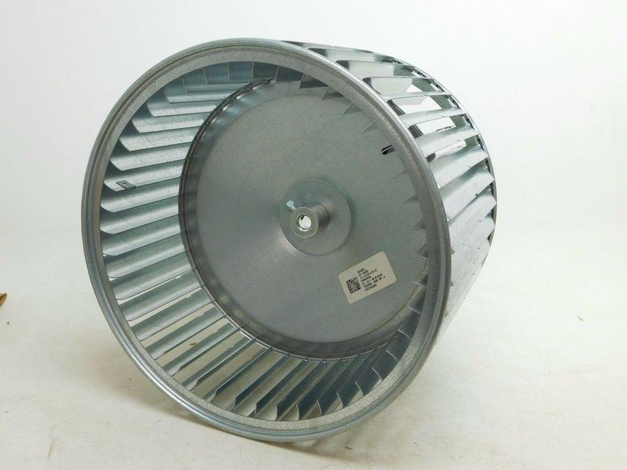 Крыльчатка вентилятора воздухонагревателя (200, 340 - 10х10)