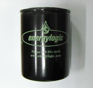 Фильтр топливный необслуживаемый Lenz