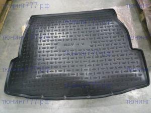Коврик (поддон) в багажник, Seintex, полиуретан