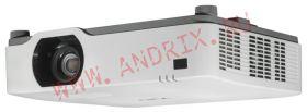 Лазерный проектор NEC PE455WL