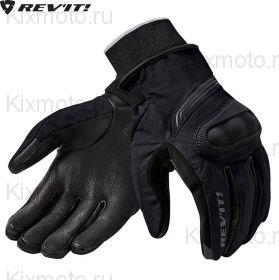 Перчатки Revit Hydra 2 H2O, Черные