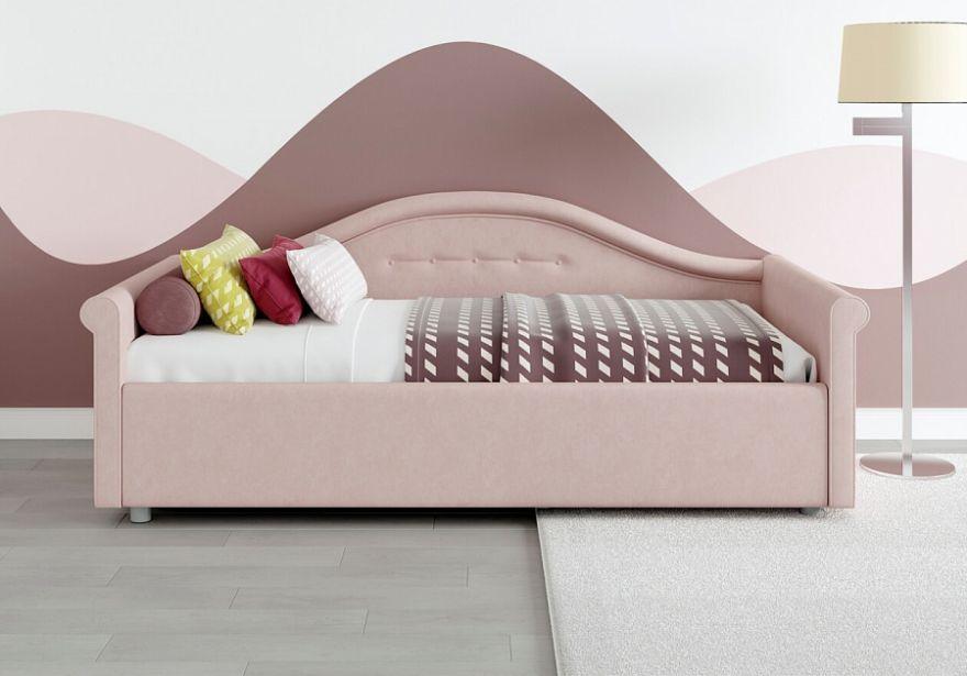 Кровать Maria с подъемным механизмом | Сонум
