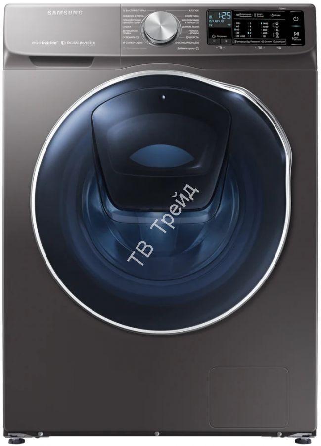 Стиральная машина Samsung WD10N64PR2XLP
