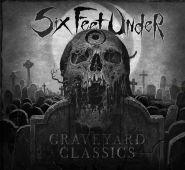 SIX FEET UNDER - Graveyard Classics [4CD-BOX]