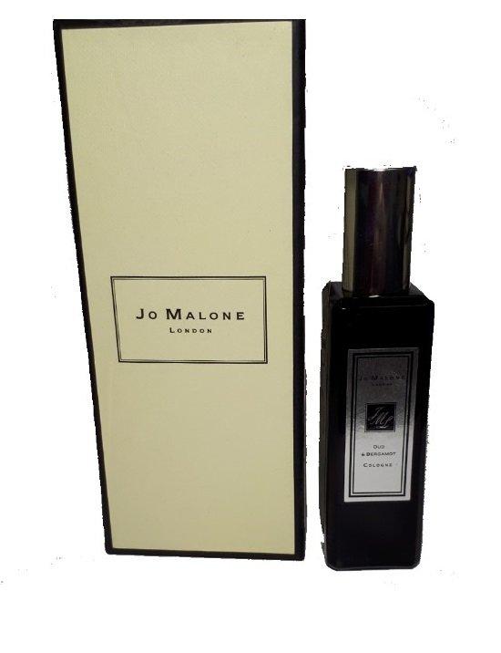 Jo Malone Oud & Bergamote Cologne 30 мл