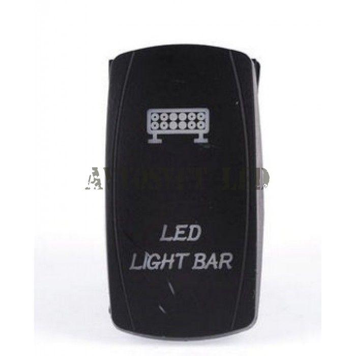 Кнопка включения AS-LED LIGHT BAR