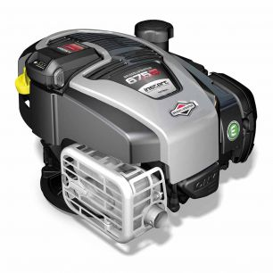 Двигатель Briggs & Stratton 675EX IS SERIES № 104M0B0116H1YY0001
