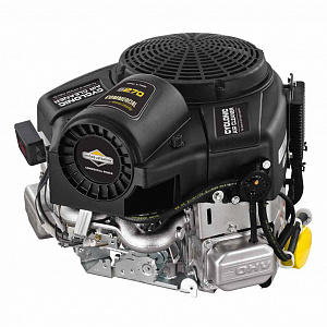 Двигатель Briggs & Stratton Series 9 Commercial Turf 9300 V-Twin OHV № 49T8770016B1CL0001