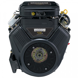 Двигатель Briggs & Stratton 16 Vanguard OHV V Twin (EZ-GO Конический вал) № 3054403052G1K1001