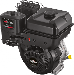Двигатель Briggs & Stratton 1450 Series OHV 3150 RPM (Конический вал) № 19N1320028H1CG7001