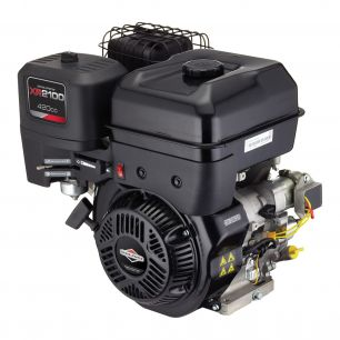 Двигатель Briggs & Stratton 2100 Series OHV 3150 RPM (Конический вал) № 25T2320120H1BR7001