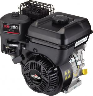 Двигатель Briggs & Stratton 550 Series OHV 3300 RPM № 0831321143H1BF7001