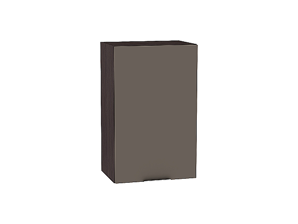 Шкаф верхний Терра В450 (Смоки софт)