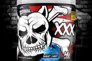 PITBULL LAB'S Pre-Workout Powerhouse XXX 40 serv.