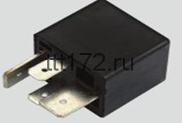 Реле универсальное 24V 70A 4 конт. SCANIA