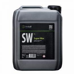 Жидкий воск Detail SW Super Wax 5л купить в Челябинске, цена