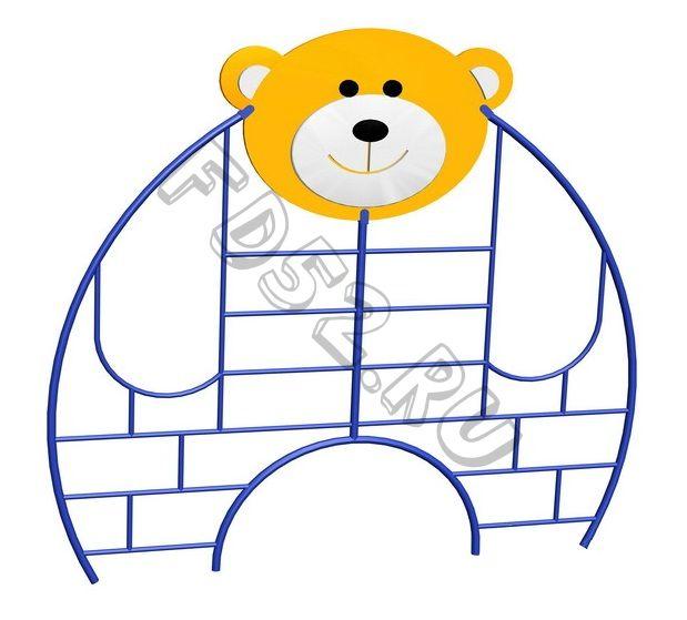 Лаз «Медведь Михаил»