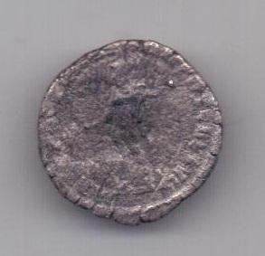 денарий Септимий Север 193-211 года Рим