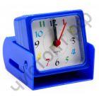Часы -будильник настол. кварц.  HW-8012