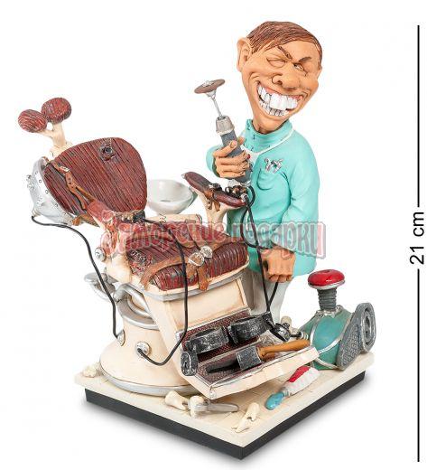 """STD-13 Статуэтка """"Стоматолог"""" (W.Stratford)"""