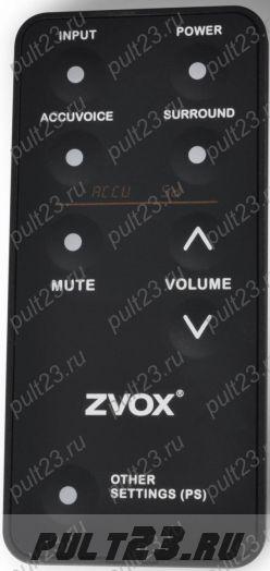 ZVOX AV201, AV203