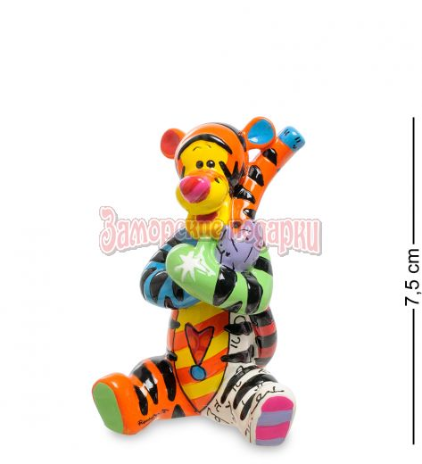 "Disney-4026297 Фигурка ""Тигра"""