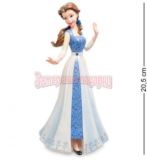 """Disney-4055793 Фигурка """"Принцесса Белль (Бесстрашная принцесса)"""""""