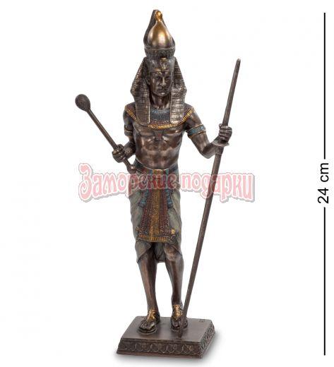 "WS-469 Статуэтка ""Египетский царь"""