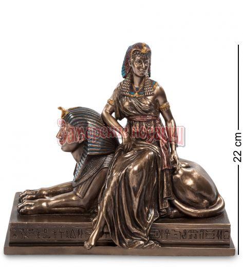"""WS-471 Статуэтка """"Царица Нефертити"""""""