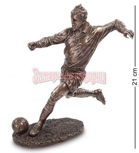 "WS-433 Статуэтка ""Футболист"""