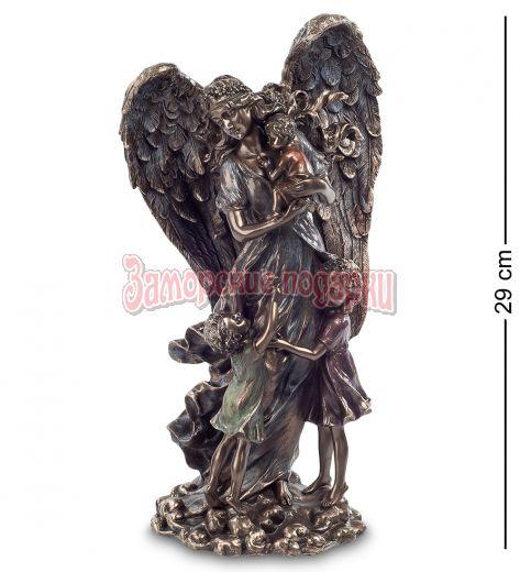 "WS-178 Статуэтка ""Ангел-хранитель"""