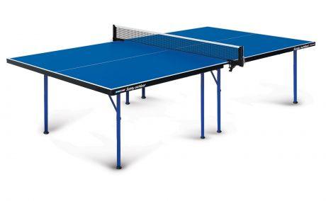 """Всепогодный стол для настольного тенниса """"Start Line Sunny Outdoor"""" (273 х 152,5 х 76 см)"""