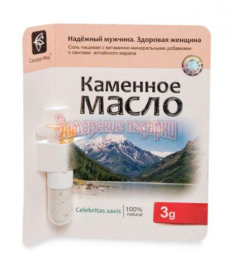 """MED-13/12 """"Каменное масло"""" с мумиё. Легко ходить 3,0 г"""