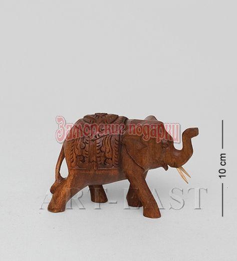 """15-031 Фигурка """"Слон"""" суар"""