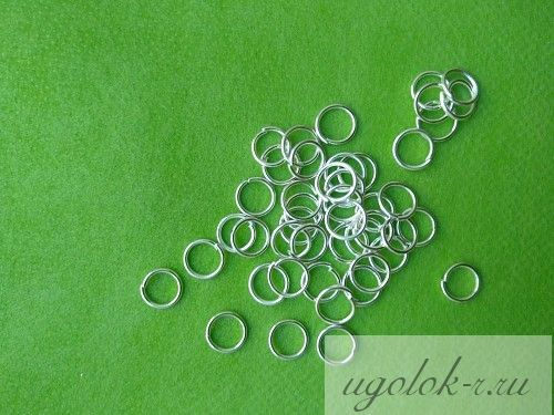Кольцо соединительное 0,5 мм