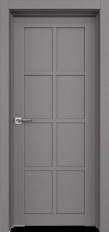 Межкомнатная дверь V 25