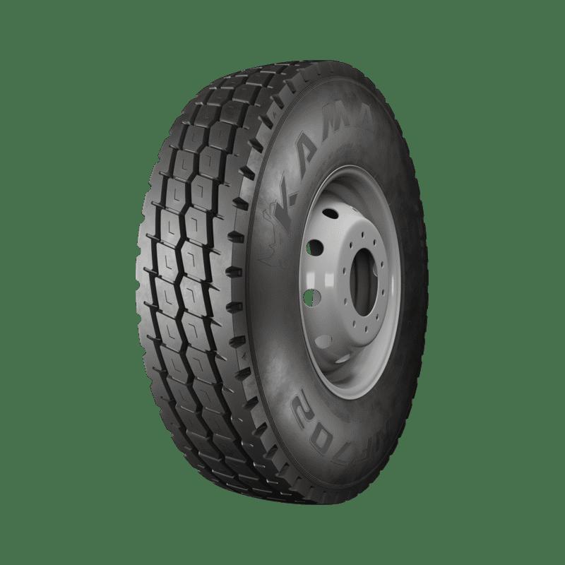 13R22.5 КАМА-NF 702 НК.ШЗ 156/150 K